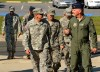 Army, Air National Guard Troops Team up for Training