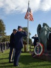 Presidential Wreath Laying Ceremony