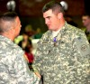 Guard Soldier Awarded Purple Heart