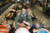 New York Air Guard Trains For Medical Emergencies