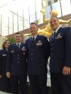 Air Guard General Marks Air Force Birthday on TV