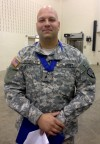 Soldier Receives Valor Medal