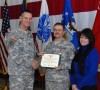 Oldest Serving NY National Guardsmen to Retire