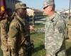 New Sergeant in 1569th TC - Apr 29, 2014