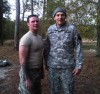 2-108th Infantry Soldier out to be Best Ranger