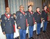Guard Artillerymen Recognized