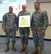 258th Artillery Recognized