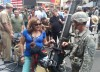 69th Infantry Marks Army Birthday In Times Square