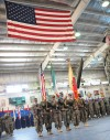 369th Takes Over Kuwait Mission - Oct 27, 2016
