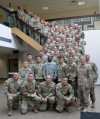 Warrant Officers Get Training