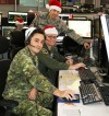 NY Air Guardsmen gearing up to track Santa