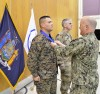 Naval Militia Member honored for Valor photo
