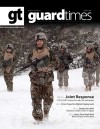 New  York Unveils New Guard Times Magazine