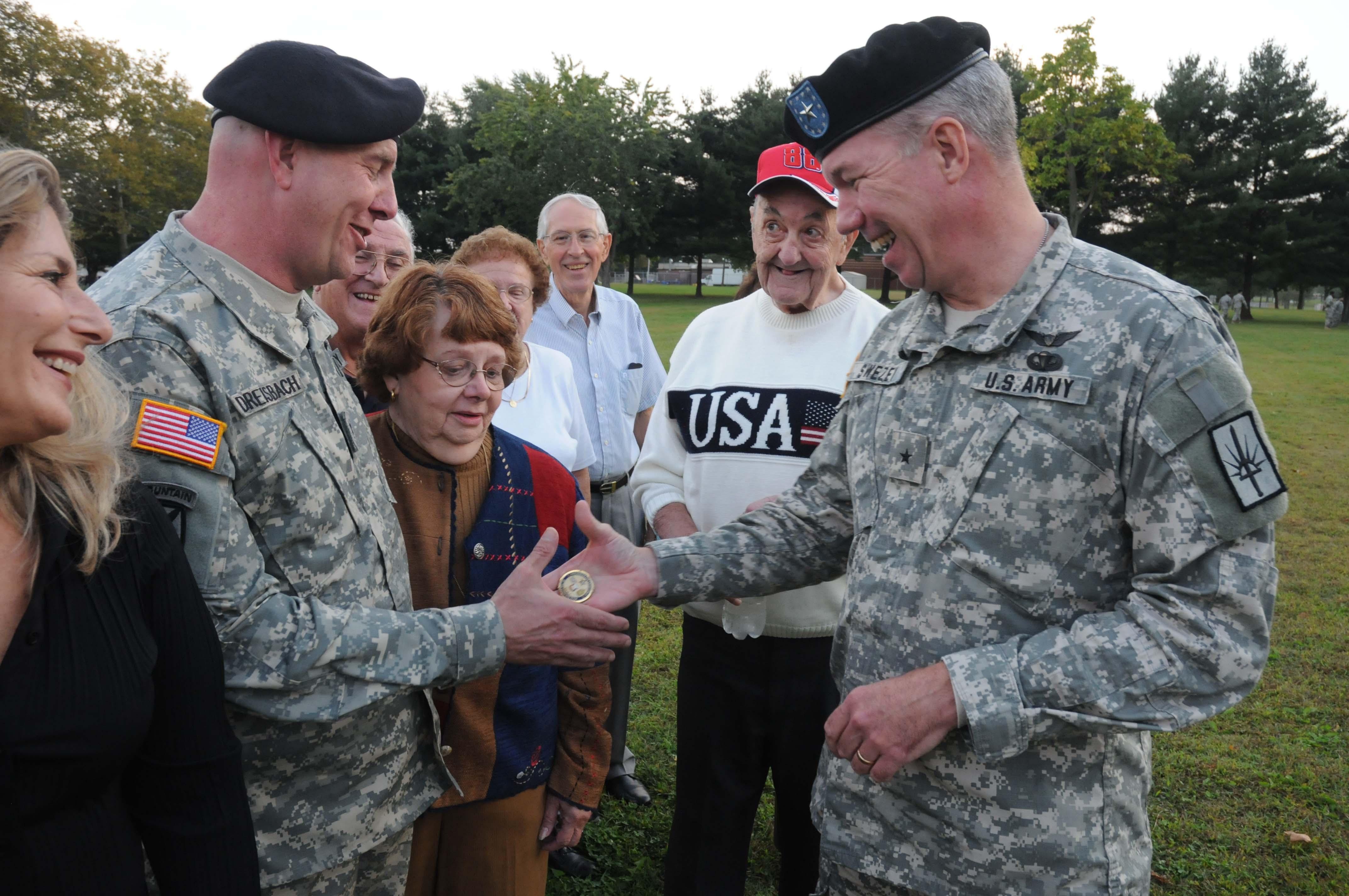 and an iraq war veteran