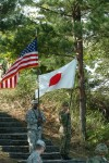 US-Japanese Forces Come Together For Joint Training