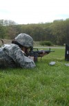 TAG Match Tests, Develops Marksmanship Skills