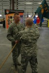 New Commander for 24th CST