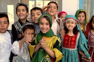 U.S. Support Brings Growth to Kabul School
