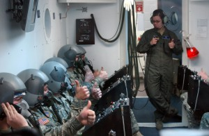New York's Fixed Wing Aviators Gear Up for Afghanistan Deployment