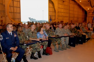 Stewart Air Guard Base Honors Hometown Heroes