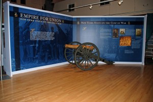 New Exhibit at New York State Military Museum Highlights States Role in Civil War