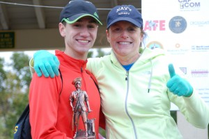 5 K Run Raises Funds for Guard Families