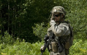 Fighthing 69th Sharpens Infantry Skills During Annual Training