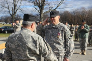Westchester Resident earns New York Guard Meritorious Service Award Medal