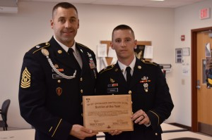501st Ordnance Battalion picks Best Warrior