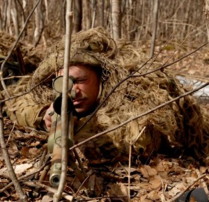 Hidden Assets: New York Army National Guard Soldiers Are the Eyes and Ears of Infantry Battalion