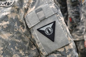 Camp Smith Training Site Gets its Own Flag and Patch