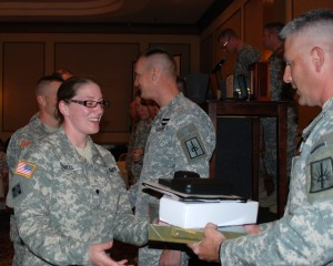 National Guard Engineers Commemorate Overseas Duty