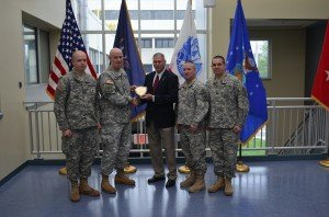 Binghamton National Guard Unit Recognized by Military Magazine