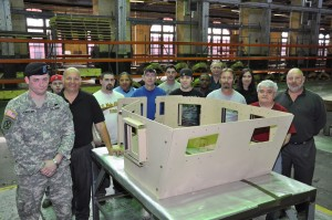 To New York Guard Soldier, the Watervliet Arsenal is more than a $100 million product line