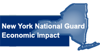 NY National Guard Economic Impact