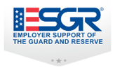 ESGR - Employer Support of th Guard and Reserve