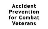 Military Veterans Accident Prevention