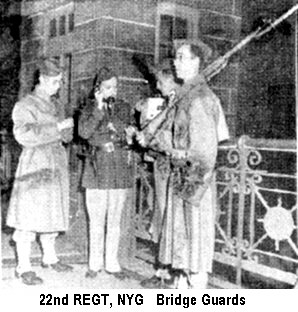 1942 Bridge Guard