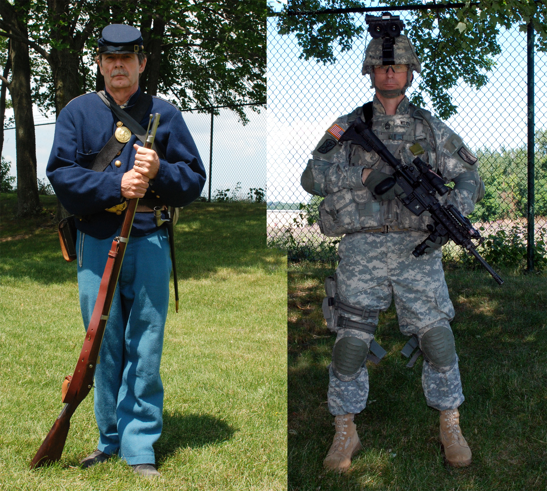 NYS DMNA Press Release: Soldiering On After 150 Years: New