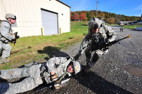 New York Air National Guard  welcomes Moody Airmen