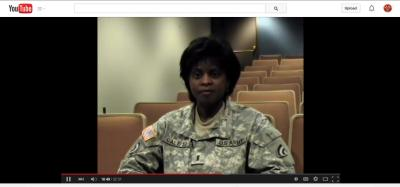 Veterans Video Interviews Can Now Be Seen on Military Museum YouTube Channel